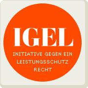 IGEL - Initiative gegen ein Leistungsschutzrecht